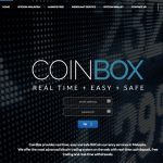 Coinbox Malaysia Review