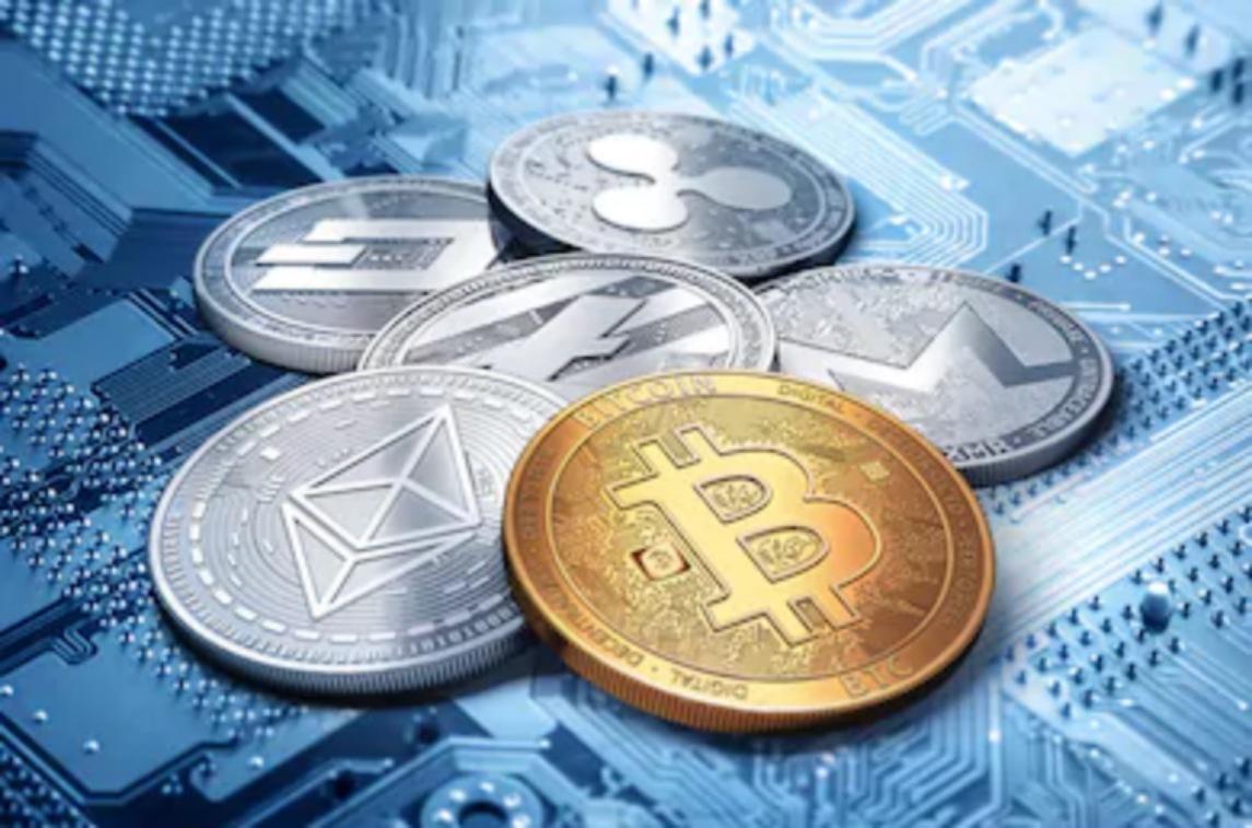 BitOpps trading assets