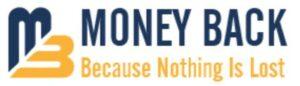 Money-back logo