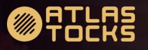 Atlastocks logo