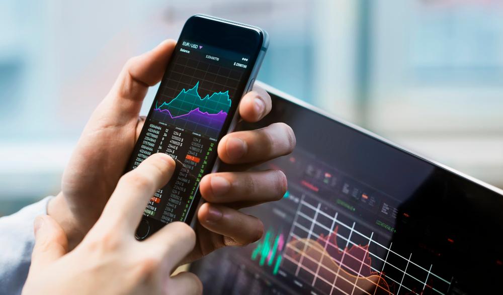 Safe Holdings trading platform